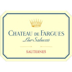 Chateau de Fargues